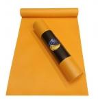 Коврик для йоги Кайлаш (Yin Yang Studio) 3 мм оранжевый