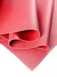 Коврик для йоги Кайлаш (Yin Yang Studio) красный