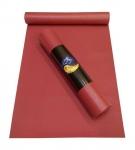 Коврик для йоги Кайлаш (Yin Yang Studio) 3 мм красный